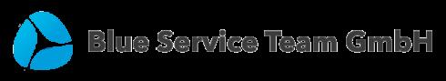 logo Blue Service Team GmbH